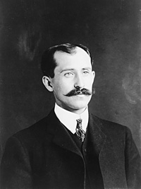Wright brothers: Wilbur and Orville Wright